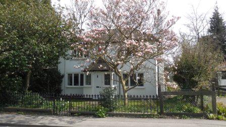 Bay Lodge, Hartley, Kent