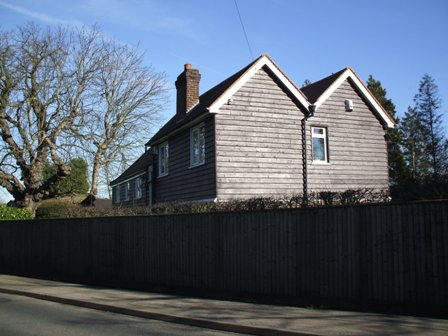 Forge Cottage, Hartley, Kent