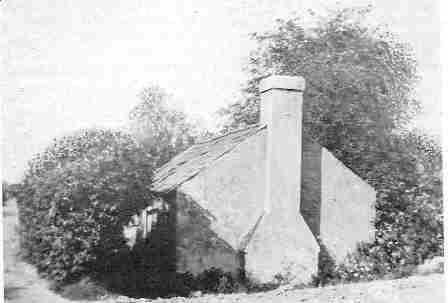 'Defoe's Cottage', Hartley, Kent
