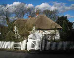Hartley Hill Cottage, Church Road, Hartley, Kent