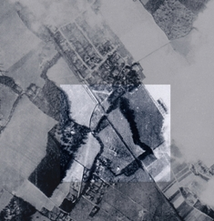 Hottsfield, Hartley - Aerial photo in 1940