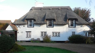 Goodwins Cottage, Church Road, Hartley, Kent