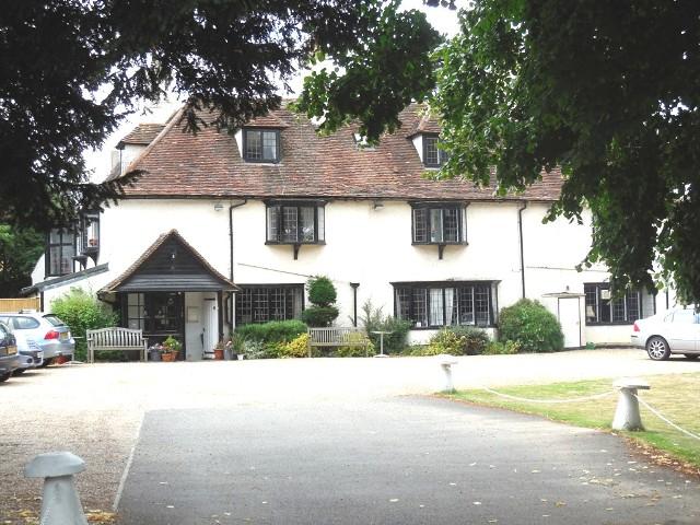 Fairby House