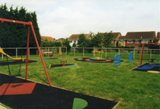 Playground at Chantry Avenue, Hartley 1999