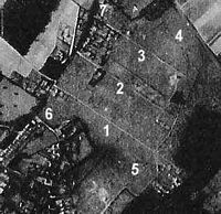 Larksfield, Hartley - 1940 Aerial photo
