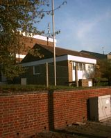 Longfield Telephone Exchange, Station Road, Longfield, Kent