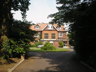 Old Downs Residential Home, Hartley