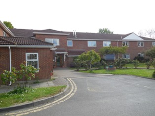 Russell Court Nursing Home, Hartley