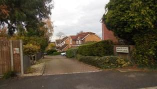 Hartley-Kent: Fairacre Place