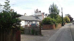 Hartley-Kent: Hoselands Hill, Ashtead and Grafton House
