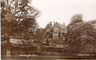 Hartley-Kent: The Old Rectory, Hoselands Hill