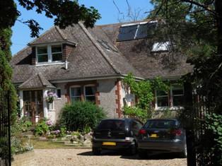 Hartley-Kent: Fairhaven, Manor Drive