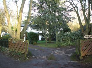 Hartley-Kent: Hartley Wood Corner, Manor Drive