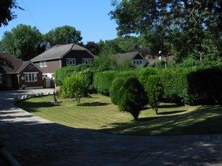 Hartley-Kent: Lilison, Manor Drive