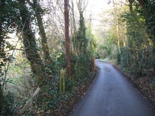 Hartley-Kent: Manor Lane