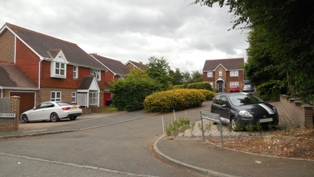 Hartley-Kent: Merryfields Close