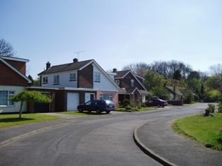 Hartley-Kent: Grange Way