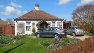 Hartley-Kent:St John's Lane - Orchard Cottage