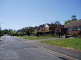 Hartley-Kent: Springcroft