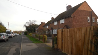 Hartley-Kent: Perran Close